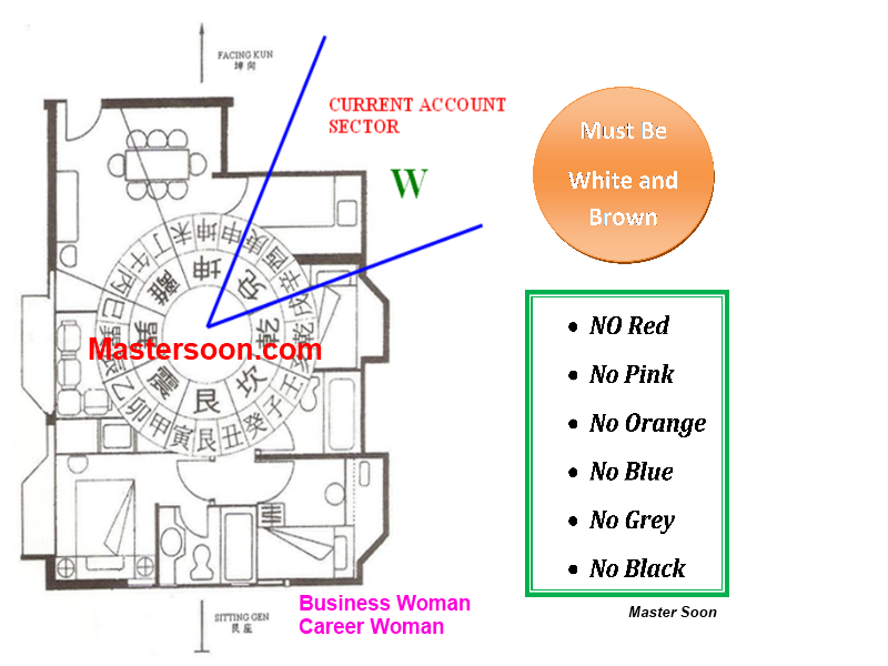 Female Feng Shui Series From Master Soon. How to Increase Career Luck and Ability of A Woman in Term of Competing In The Career Field Which is Always Dominated By Man.