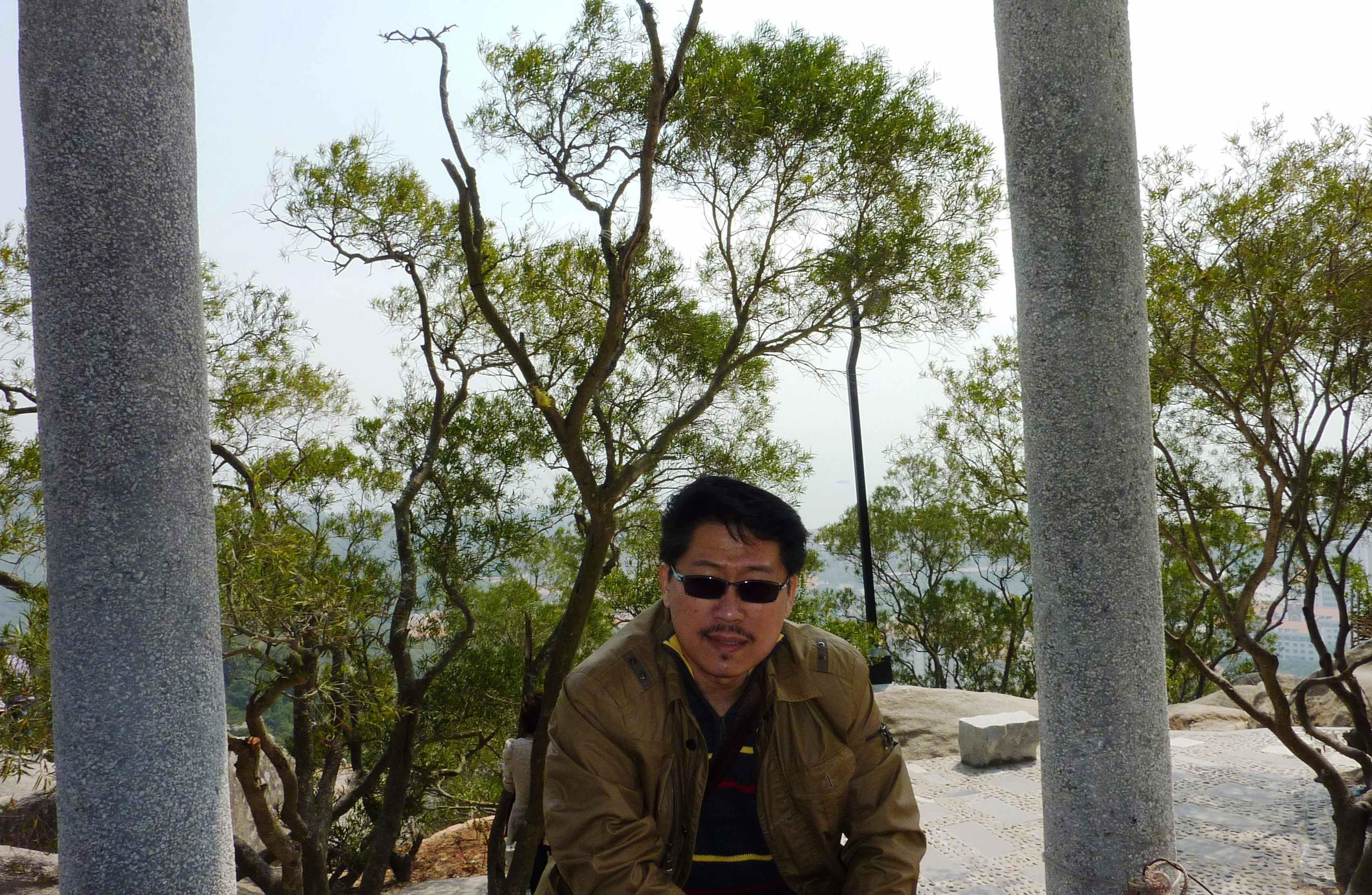 Master Soon in Xiamen, March 2011
