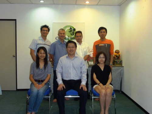 Feng Shui Module 1 With Master Soon on 01&02 May 2011 in Penang, Malaysia