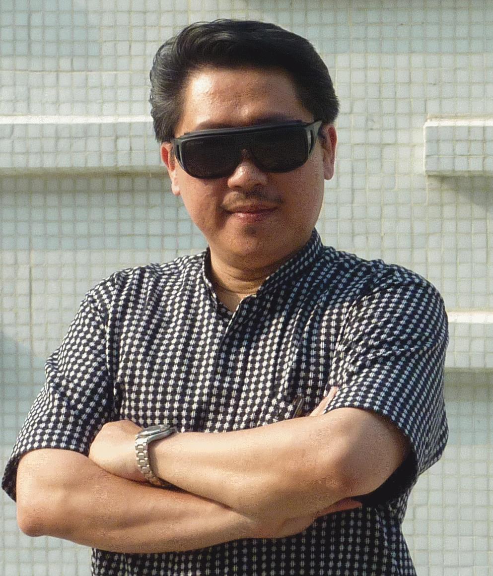 Hot Summer Feng Shui in Guangzhou, May 2011 热辣广州风水行 (2011年阳历5月)