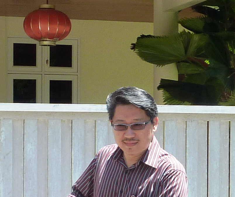 Master Soon, a feng shui master practical and result oriented feng shui...
