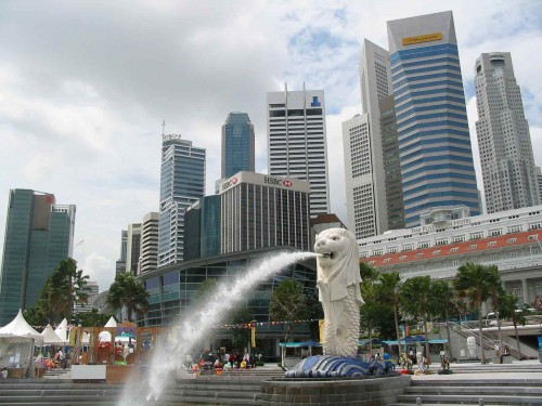 Master Soon in Singapore on 22 June 2011 (Wednesday)