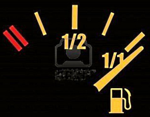 Fill Up Full Tank of Petrol for your car