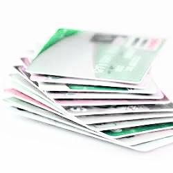 Credit Card  ! Credit Card !