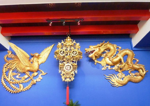 1881 Chong Tian Hotel - A New Age in Opulence And Graneur