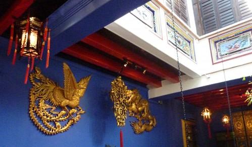 Master Soon in 1881 Chong Tian Hotel 中天楼