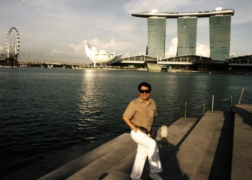 Master Soon in Singapore 3a