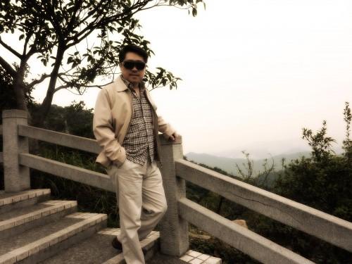 Master Soon Nov 2012. Arriving Malaysia