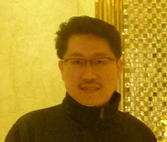 Master Soon in Shenzhen on 16 Dec 2012(E)