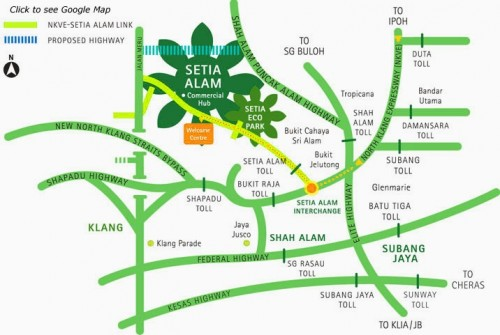 Setia Alam Feng Shui 2013 by Master Soon