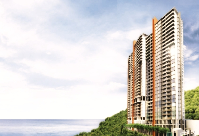 10 Island Resort by Master Soon