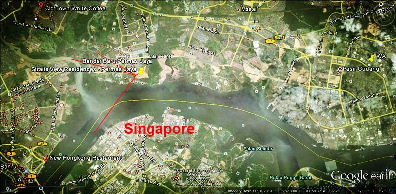 Singapore - Johor Feng Shui Master Soon