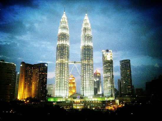 Malaysia Property 2014