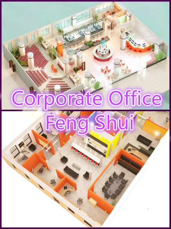 Corporate / Business Feng Shui by Master Soon