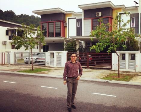 Master Soon Feng Shui at Shah Alam Cahaya SPK