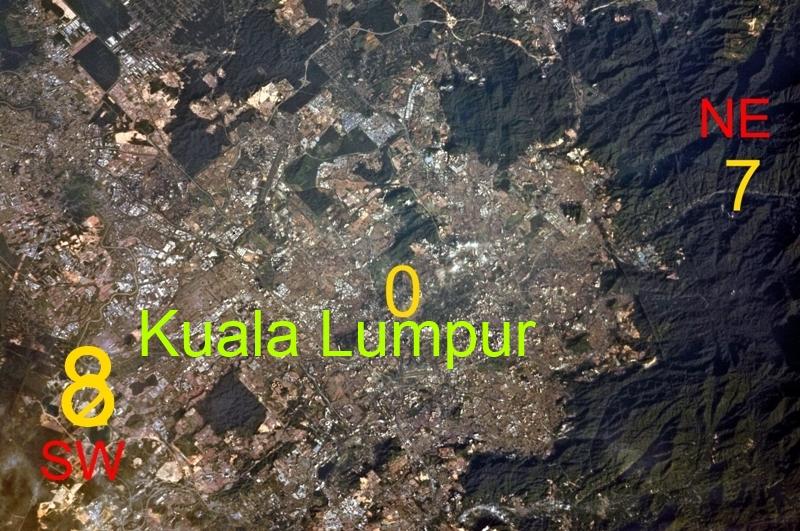 Kuala Lumpur Feng Shui By Master Soon