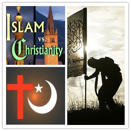 Islam Christian