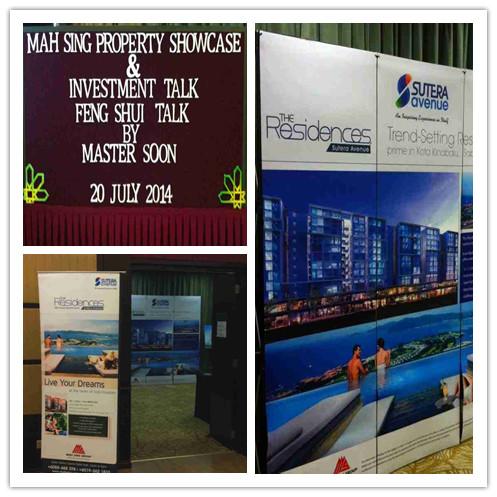 Property Talk Invitation (Master Soon)