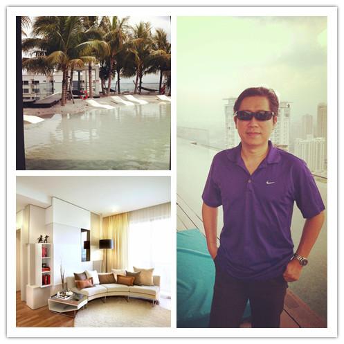 Master Soon VERVE Suites Services Apartment, Jalan Kiara 5, 50480 Mont Kiara