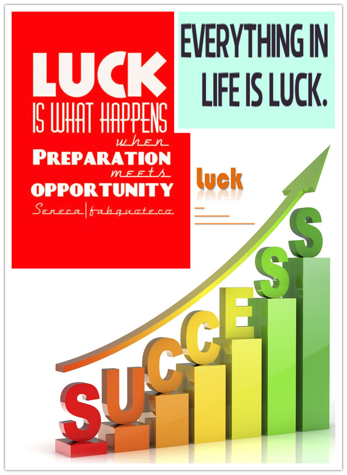 Change Your Luck 2015