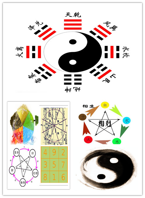 Feng Shui Master Soon