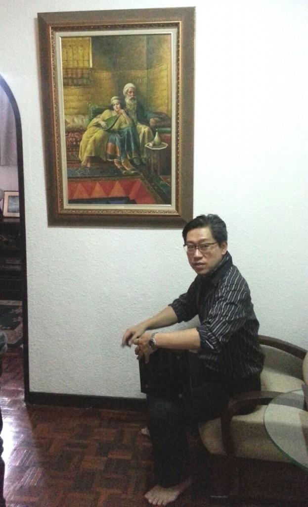 Master Soon Feng Shui Audit 2015