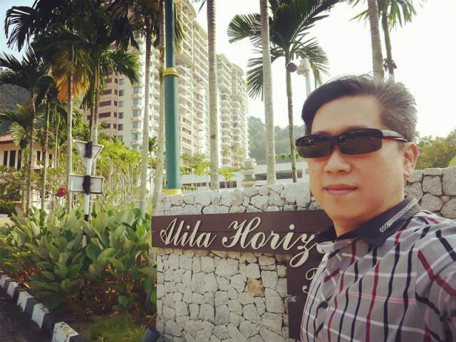 Master Soon @ Alila Horizon Feng Shui
