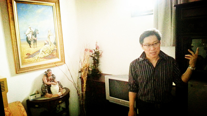 Master Soon Feng Shui 2015