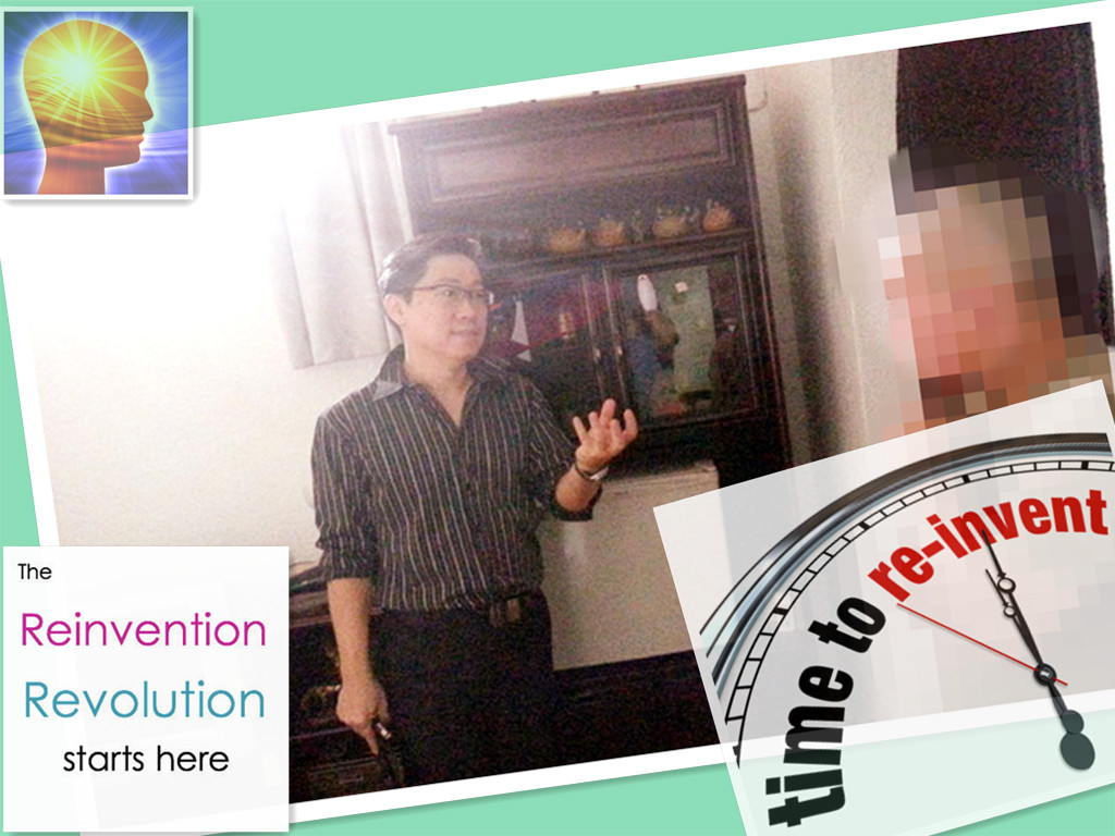 Master Soon Feng Shui 2015 - Time to Reinvent Your Luck