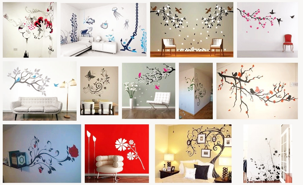 Master Soon Feng Shui 2015 - Wall Paintings & Home Decor