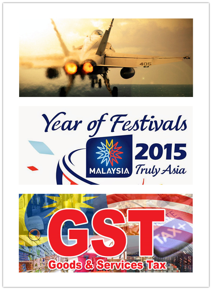 Malaysia BaZi Economy 2015 IV By Master Soon