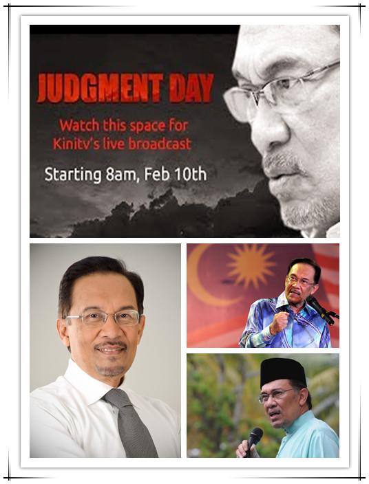 Anwar Ibrahim 2015