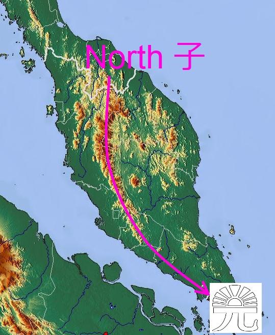 SINGAPORE Prophecy 1