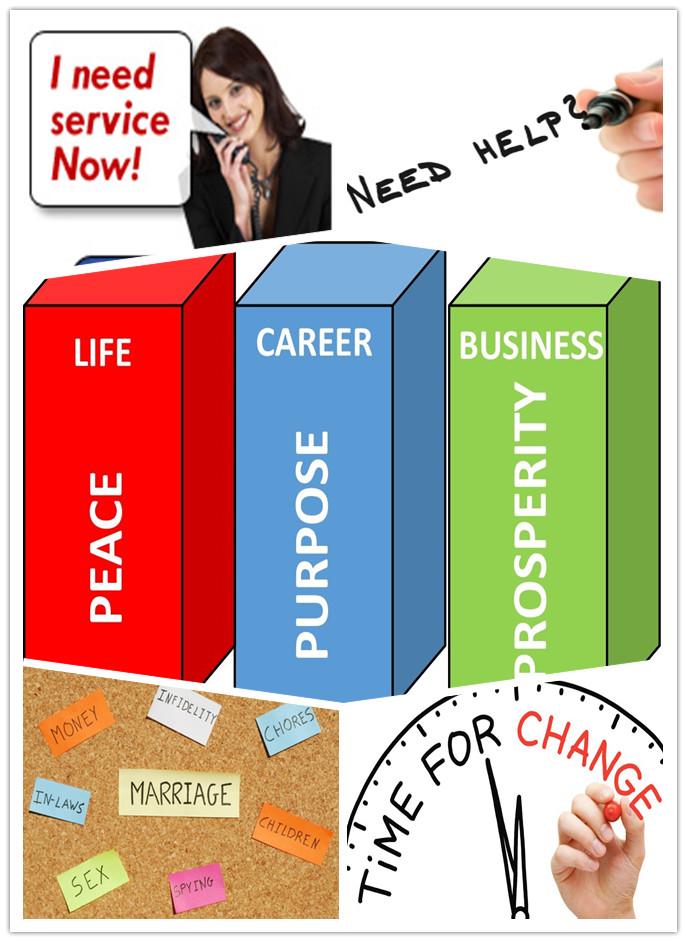 Career & Life Planning