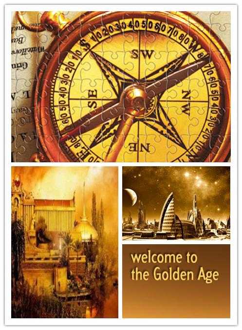 Destiny : Your Golden Age