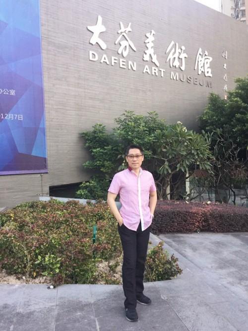 Master Soon in Shenzhen