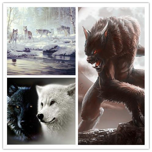The Werewolves Invasion