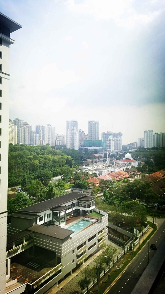 Malaysia Kuala Lumpur Feng Shui Master