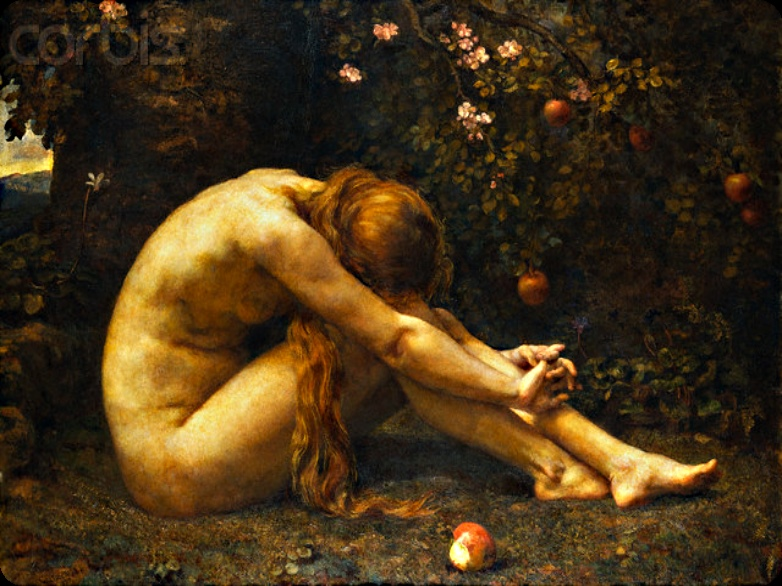 Eve 夏娃