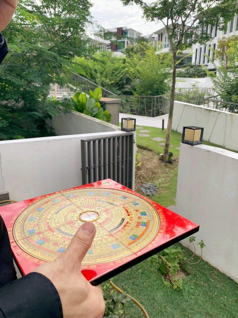 Kuala Lumpur Feng Shui 2020