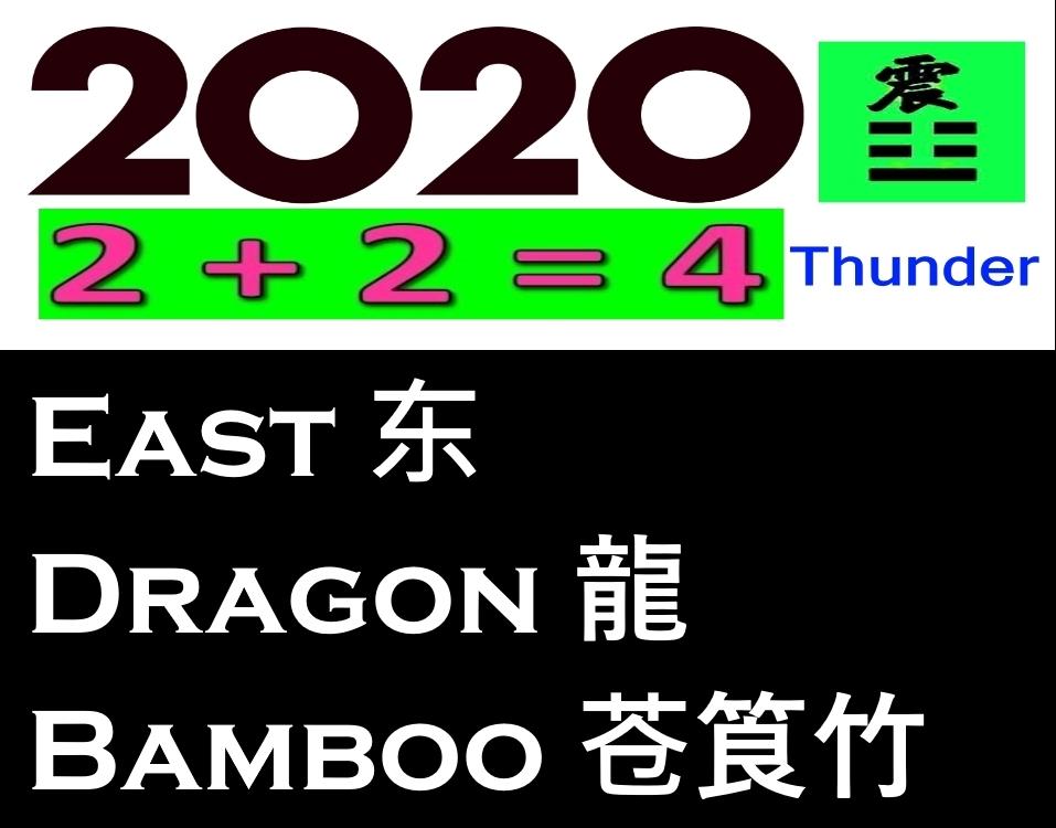 Master Soon & 2020