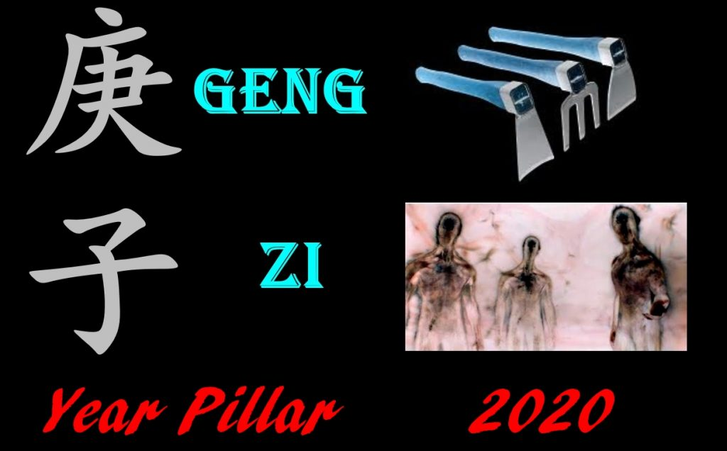 Year Pillar 2020