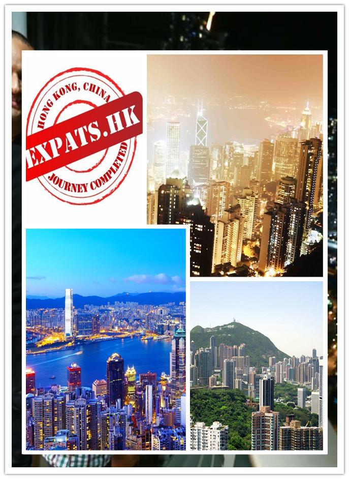 Testimonial From HK Expat