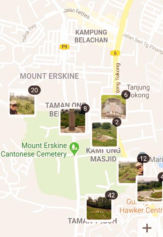 Mount Erskine Feng Shui