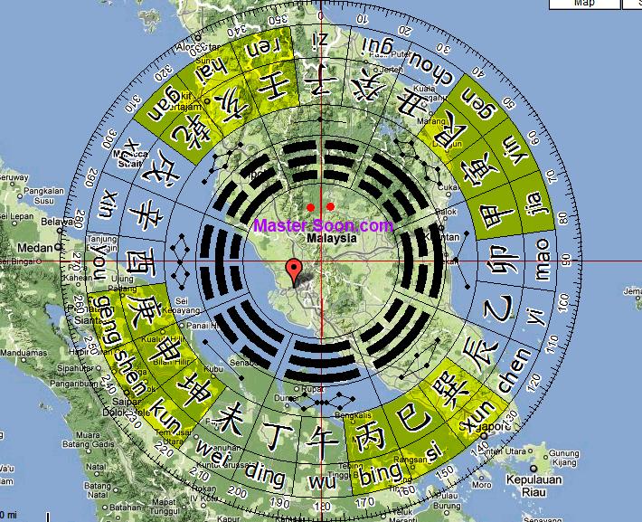 Malaysia Destiny Code 2020