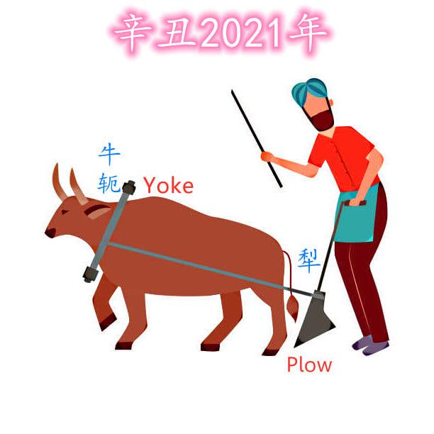 Malaysia Destiny BaZi 2021