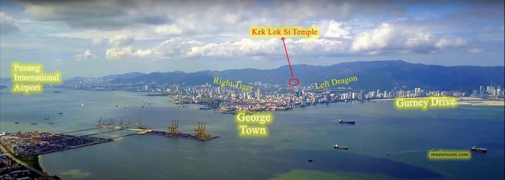 Penang George Town Feng Shui